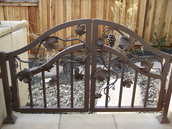 Wrought Iron Gates Escondido, CA